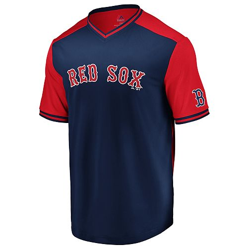 Big & Tall Boston Red Sox Good Graces Jersey