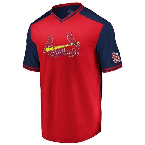 Big & Tall St. Louis Cardinals Good Graces Jersey