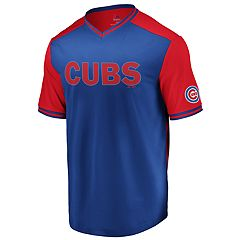 0366a5614b2 Big   Tall Chicago Cubs Good Graces Jersey