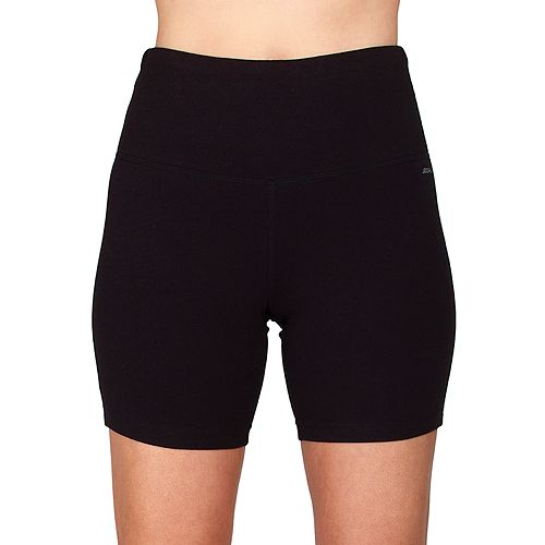 Women's Jockey Sport High Waist Sculpting Bike