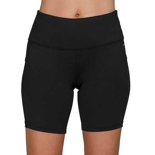 Women's Jockey Sport Competitor Bike Short