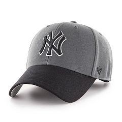 '47 Brand New York Yankees MVP Baseball Cap