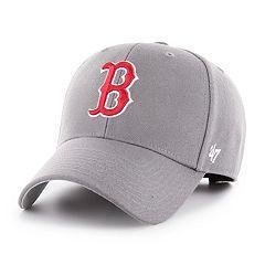 1a79244bb65 MLB Boston Red Sox Sports Fan Hats - Accessories