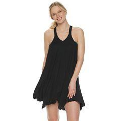 0bf7e105459 Women s Apt. 9® Sleeveless Swing Dress
