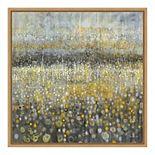 Amanti Art 'Rain Abstract II' by Danhui Nai