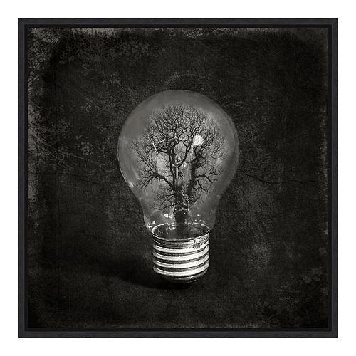 Amanti Art Framed 'The Tree' by Igor Genovesi Wall Art
