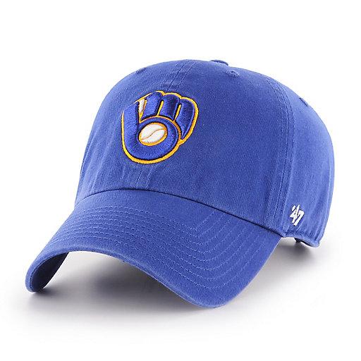 9652feb81 MLB Milwaukee Brewers Sports Fan Hats   Kohl's