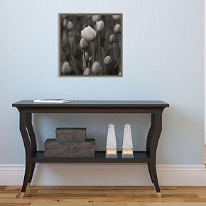 Amanti Art Framed Canvas A Hug