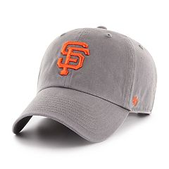 buy popular 8163b d6a67 Men s  47 Brand San Francisco Giants Clean-Up Baseball Cap