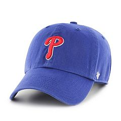Men s  47 Brand Philadelphia Phillies Clean-Up Baseball Cap ed6f4a6b84e7