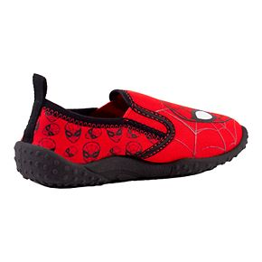 Marvel Spider-Man Toddler Boys' Water Shoes