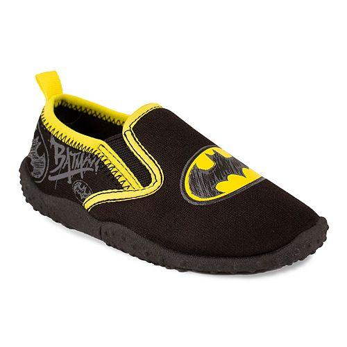 Batman DC Comics Boys Water Shoes