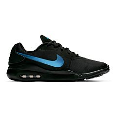 3176641669d Nike Air Max Oketo Men s Sneakers. Black Racer Blue ...
