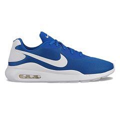 1a6496ea20b67 Nike Air Max Oketo Men s Sneakers. Black Racer Blue ...