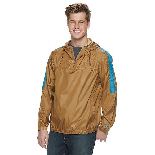 Men's Trinity Collection Pullover Windbreaker