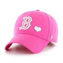 premium selection 460ac f2c59  47 Brand Women s Boston Red Sox Sugar Sweet Baseball Cap