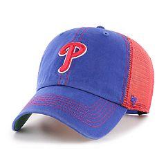 530298621e03af  47 Brand Philadelphia Phillies Trawler Clean-Up Baseball Cap