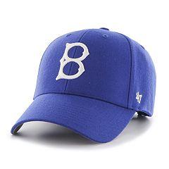 Men's Cooperstown '47 MVP Los Angeles Dodgers Hat