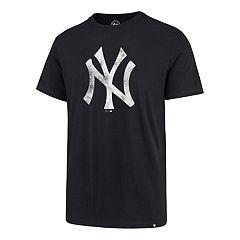 Men's '47 Brand New York Yankees Imprint Super Rival Tee