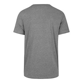 Men's '47 Brand Texas Rangers Rival Round About Tee
