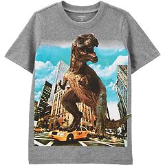 660111f2ca57 Boys Carter s Graphic T-Shirts Kids Tops   Tees - Tops