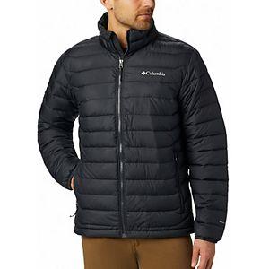 Big & Tall Columbia Powder Lite Jacket