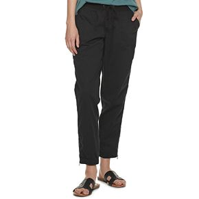 Women's SONOMA Goods for Life? Convertible Jogger Pants
