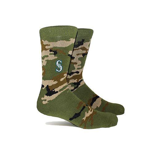 Seattle Mariners Decoy Socks