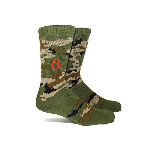 Baltimore Orioles Decoy Socks