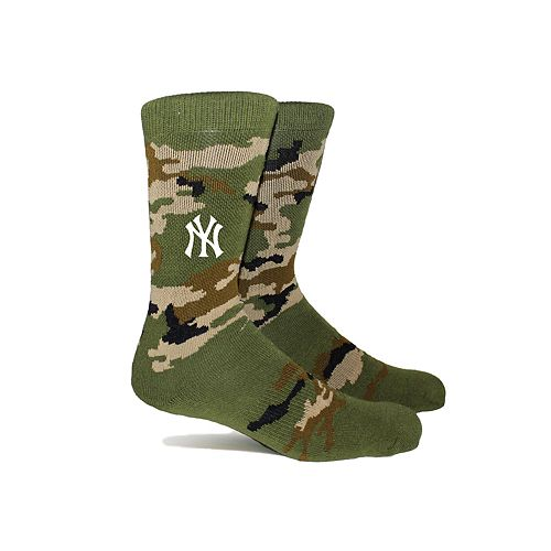 New York Yankees Decoy Socks