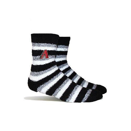 Arizona Diamondbacks Fuzzy Socks
