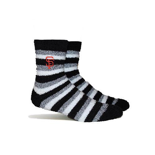 San Francisco Giants Fuzzy Socks
