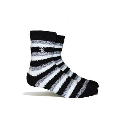 Chicago White Sox Fuzzy Socks