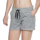 Women's Tek Gear® Drawstring Midrise Shorts