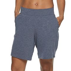 Women's Tek Gear® Knit Bermuda Shorts