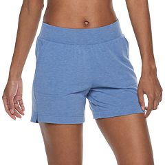 Women's Tek Gear® French Terry Midrise Shorts