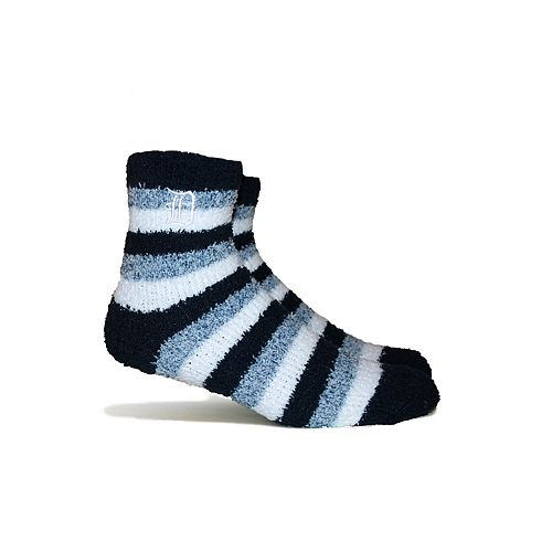 Detroit Tigers Fuzzy Socks
