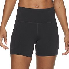 Women's Tek Gear® 5' Shapewear High-Waisted Shorts