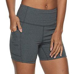 Women's Tek Gear® 5' Shapewear High-Waisted Shorts