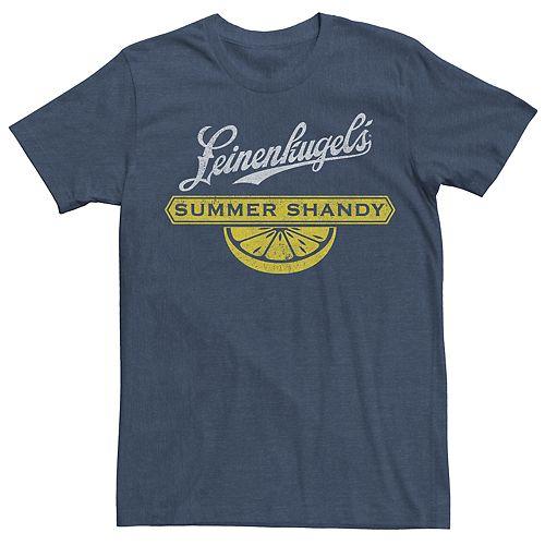 Men's Leinenkugel's Summer Shandy Tee