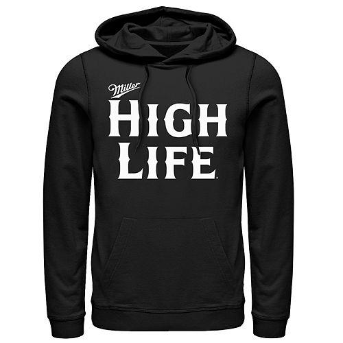 Men's Miller High Life Pullover Hoodie