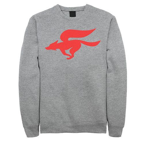 Men's Nintendo Star Fox Sweatshirt