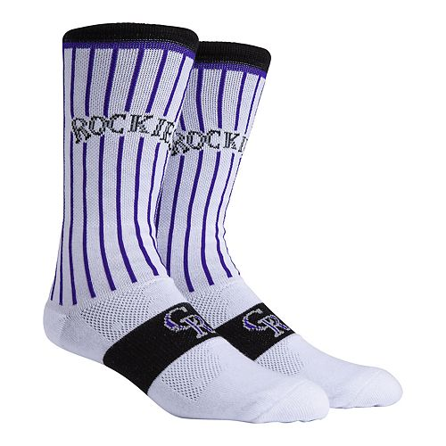 Colorado Rockies Uniform Socks