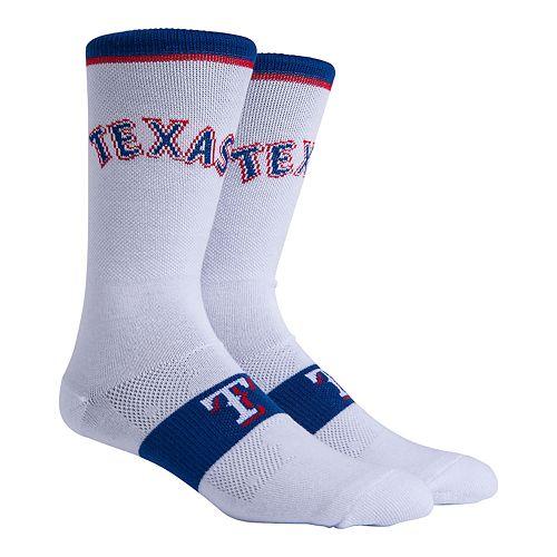 Texas Rangers Uniform Socks