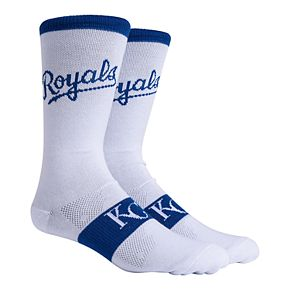 Kansas City Royals Uniform Socks