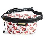 Juicy Couture Varsity Blooms Belt Bag