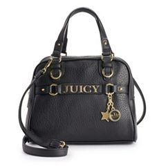 57812ff6ad Womens Juicy Couture Handbags & Purses - Accessories | Kohl's