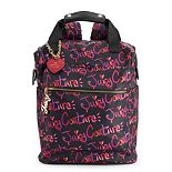 Juicy Couture City Excursion Backpack