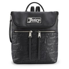 Juicy Couture Renegade Rally Backpack