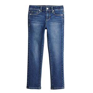 Girls 4-12 Sonoma Goods For Life® Skinny Jeans